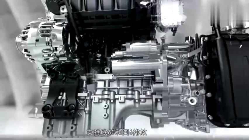 都知道奇瑞的发动机很厉害,为啥别的自主车企没有一个采用的?