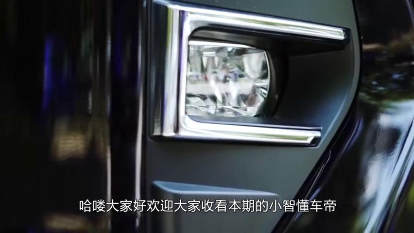11万的价格就选这辆美系MPV,全系配备天窗,6个安全气囊!