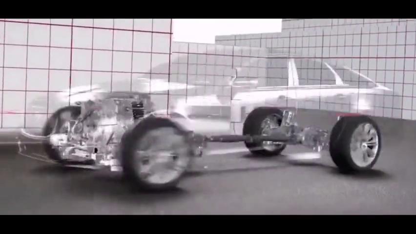 视频:捷豹XJ回归宣传片,要向国内市场发起冲击,开启新征程了