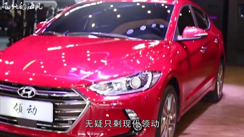 视频:全新现代领动在新款车型中,可谓是竞争力倍增!