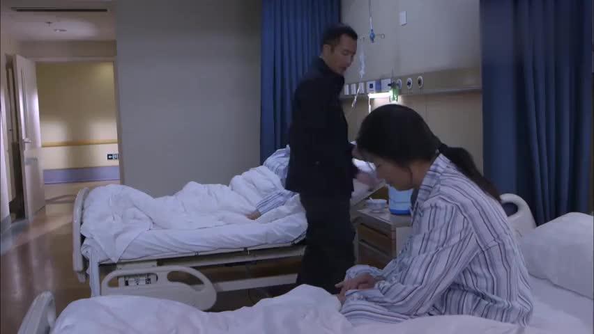 丈夫说起孩子的情况,想要好好谢谢李医生,不料母亲却说出这番话