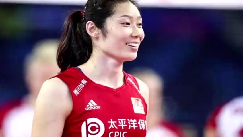朱婷梅西羽生结弦被收进英国新书 中国女排队长屡获殊荣