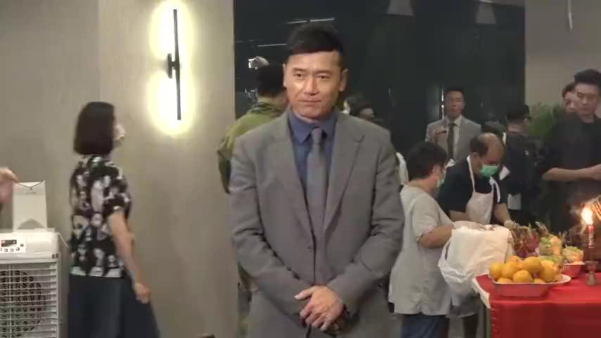 【粤语】黄宗泽《飞虎3》不再晒英文 苗侨伟:轮到我要讲日语