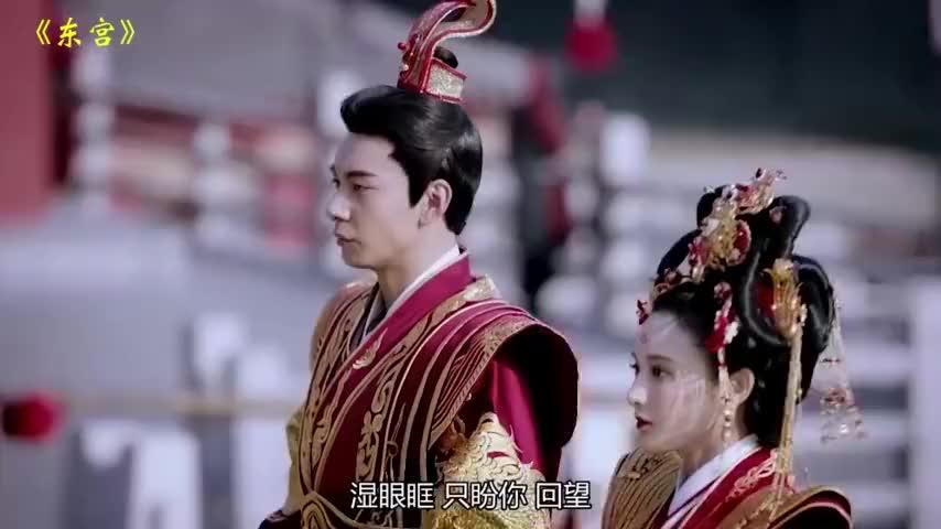 古代红衣美男子排行:任嘉伦罗云熙惊艳,肖战像个娇滴滴的小媳妇