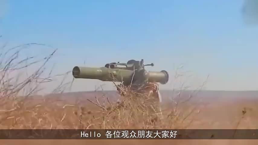 纸板假坦克立大功!叙利亚利用大量假目标,欺骗了土耳其无人机