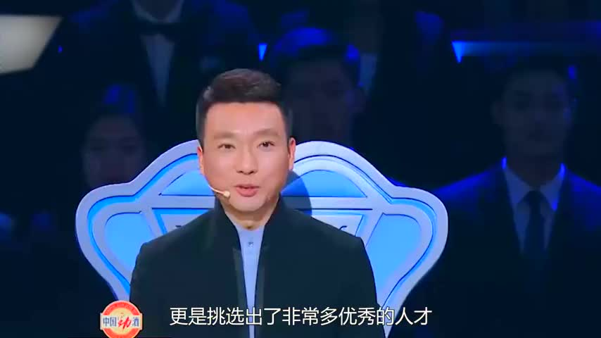 央视美女主持沈旭华,能力不输董卿朱军朱迅