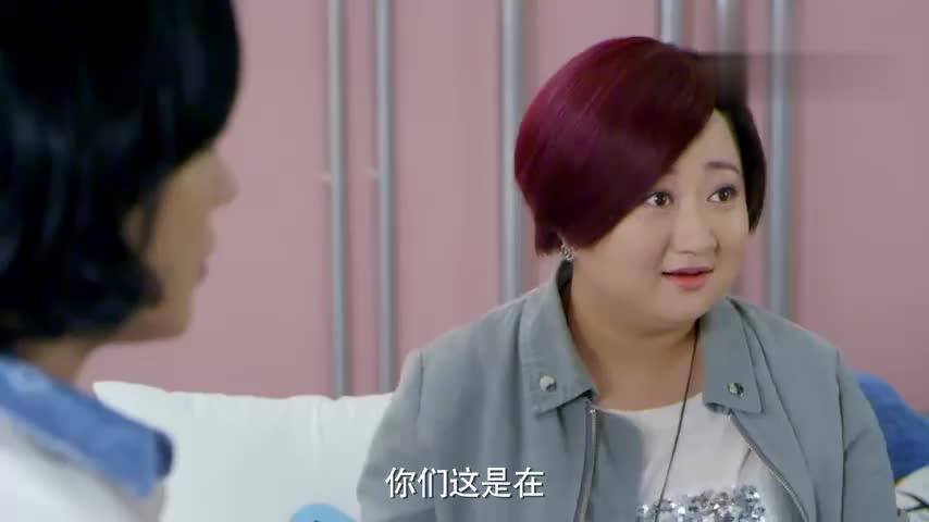云巅:简兮演渐冻人,怎料却被唐斐一顿批评,演的一点都不像!