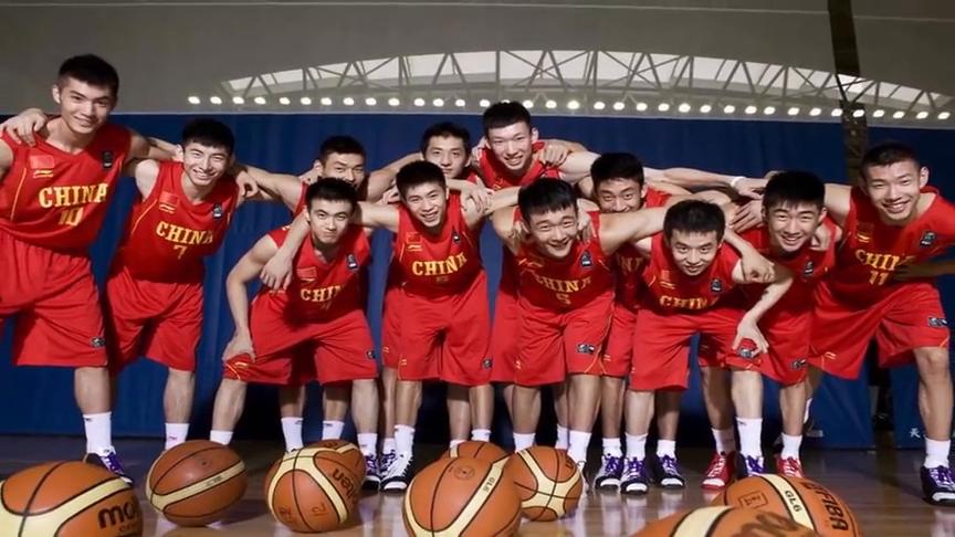U16男女篮亚青赛被全部取消中国队或直通保加利亚世青赛