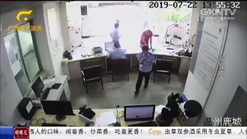 男子跑车被盗偶然在网上看见,竟是他人在拍视频炫酷