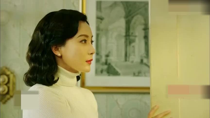 女作家发现了陈佳影和王大顶的身份,想要知道饭店所有人的底细