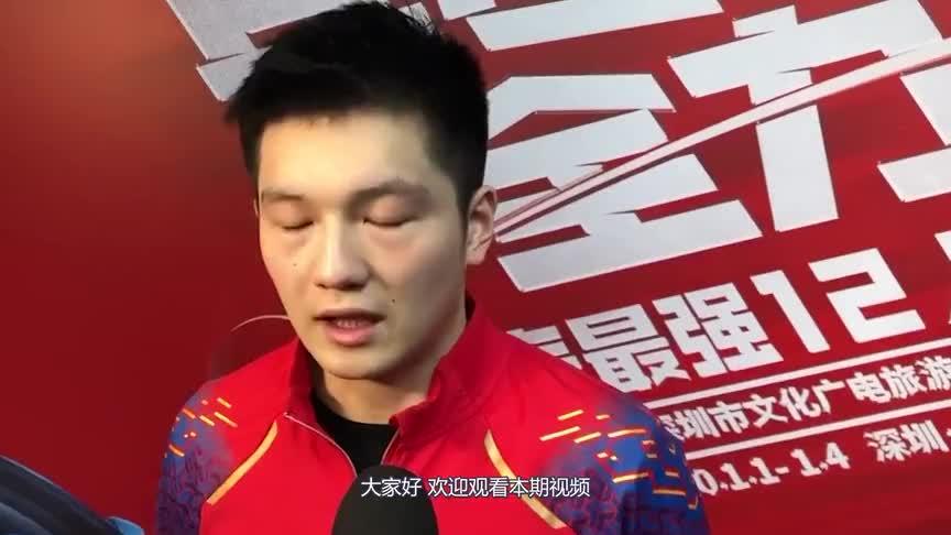 在马龙的怂恿之下,樊振东择偶条件大曝光,估计刘国梁该慌了