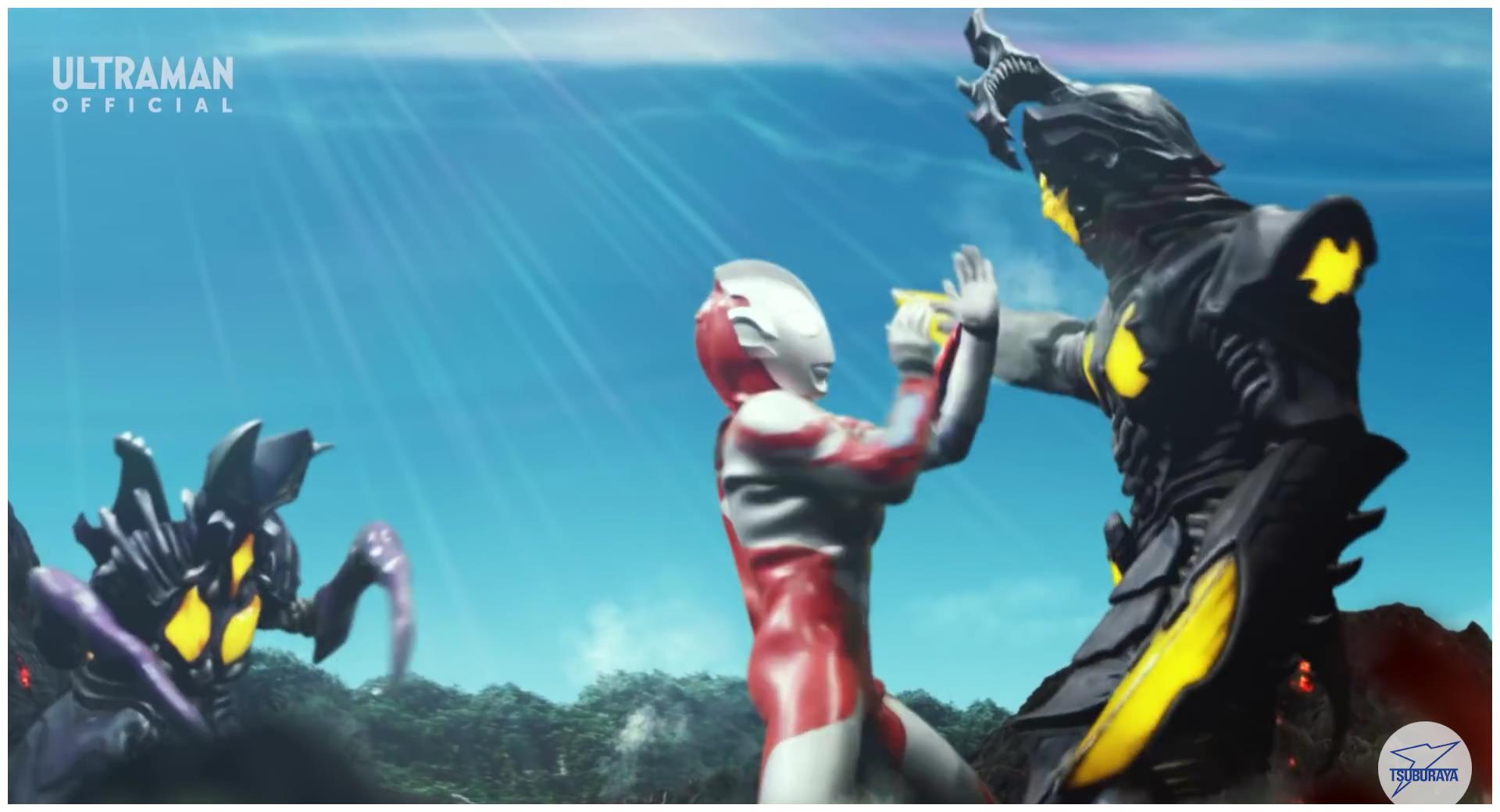 奥特银河格斗最新一集展现何为剧情杀,海帕杰顿遭史诗性大削弱?