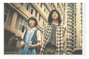 易烊千玺《少年的你》获大阪亚洲电影节观众选择奖!总票房达15.5