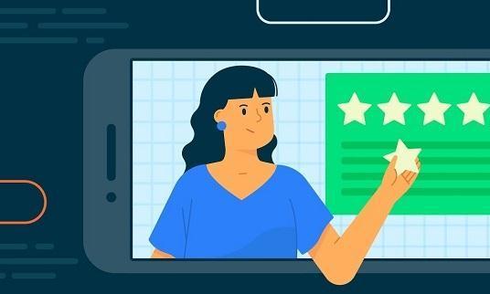 谷歌将改变应用评价系统,不用再跳转至应用商店