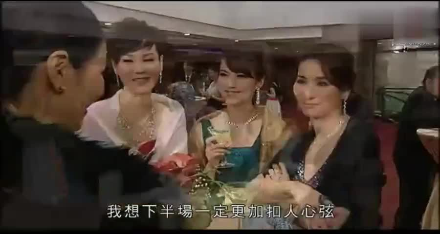 美女和谢天华有关系还跑去他媳妇面前炫耀,不料被谢天华踢开