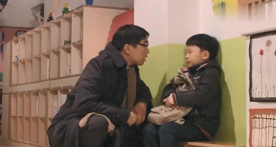 宝贝儿子上幼儿园尿裤子,被老师羞辱,老总怒了,立马找校长报仇
