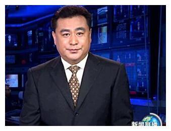 """""""央视一哥""""张宏民59岁却至今未婚,他对自己有多""""狠""""?"""