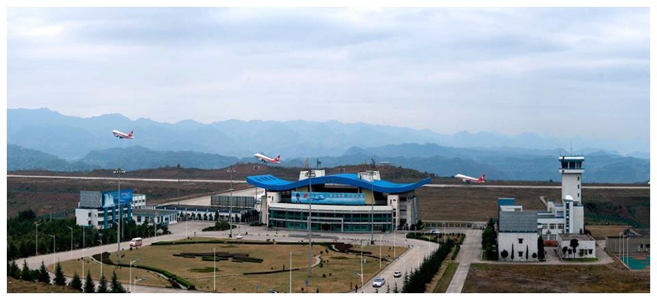 万州五桥机场,为何不以重庆冠名?