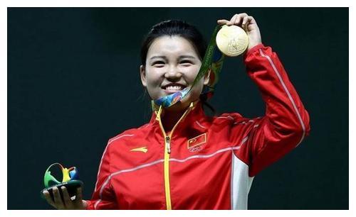 东京奥运赛程确定,首金继续花落射击,盘点历届奥运中国首金故事