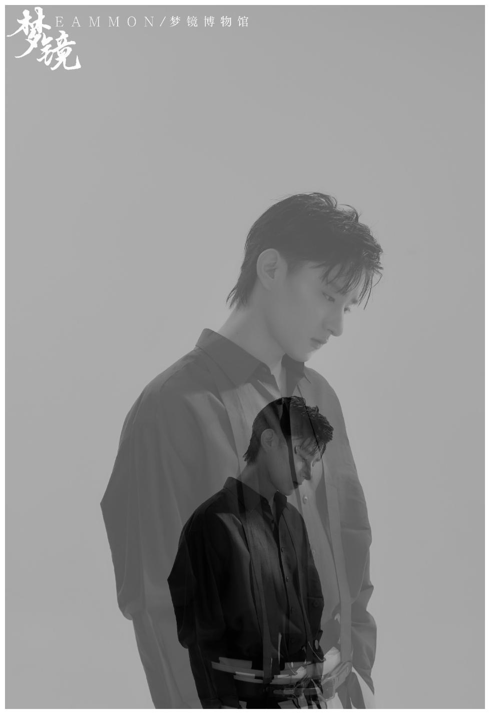 于小彤最新写真大片上线 演绎年轻绅士风采