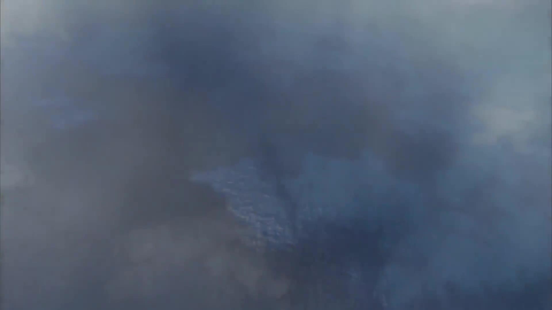 探测器下潜10926米眼前一幕让人后怕专家人类要警惕了