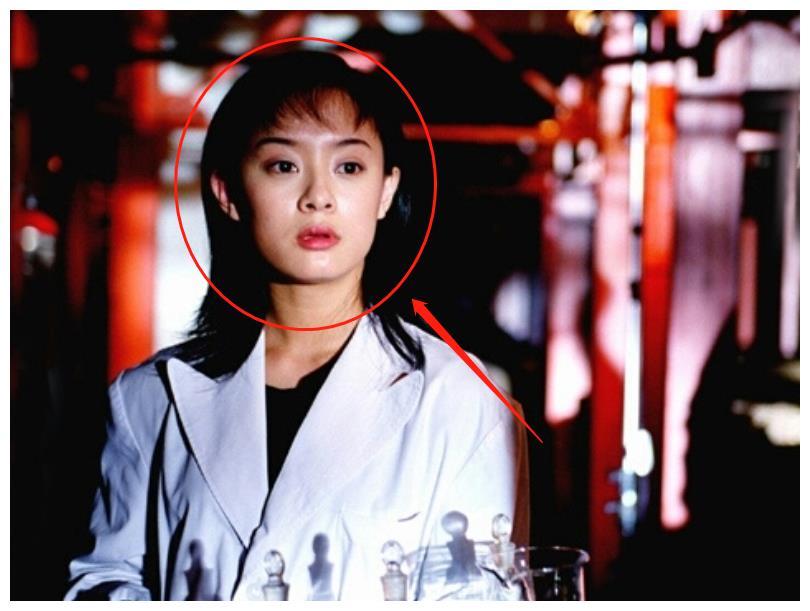 孙俪18年后与佟大为又合作,新剧造型却引热议,这确定有37岁?