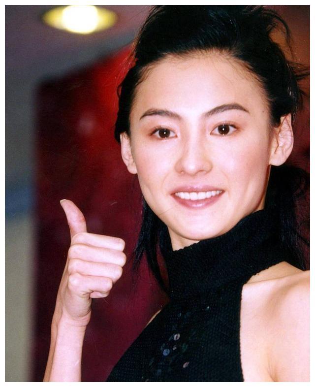 """经过12年的宽容,陈冠希""""亲口爆出""""张柏芝离婚终于曝光了"""