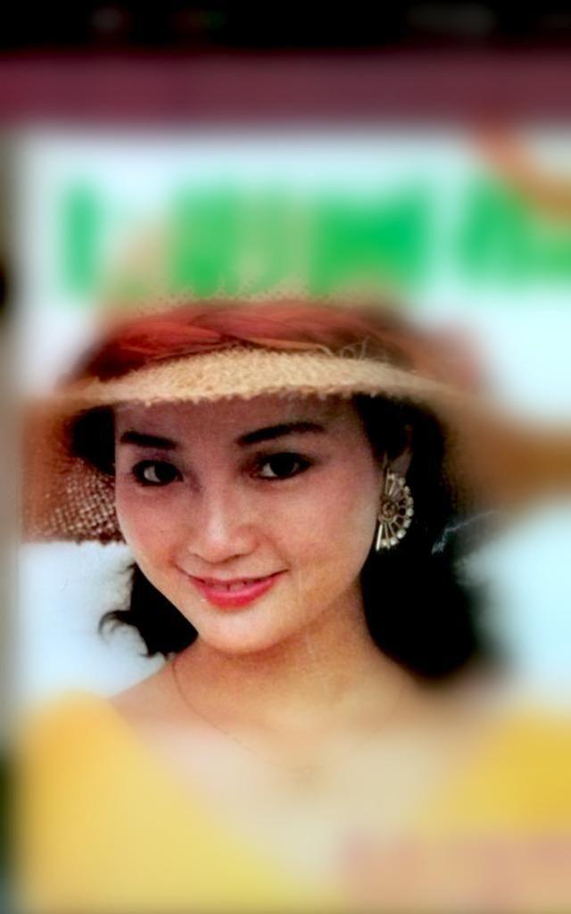 九十年代电影杂志明星封面:傅艺伟、李玲玉、刘莉莉、马晓晴丛