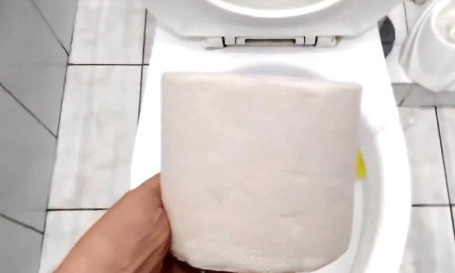 上厕所用的卫生纸是冲走,还是丢进垃圾桶?原来很多人还不知道!