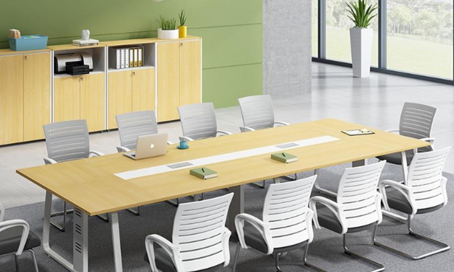 办公家具行业要从环保角度研发新材料