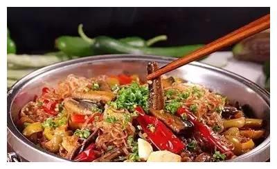 精选美食:烂肉豌豆、热炝肥肠、面爱上螺与鹅、粉丝鳝鱼的做法