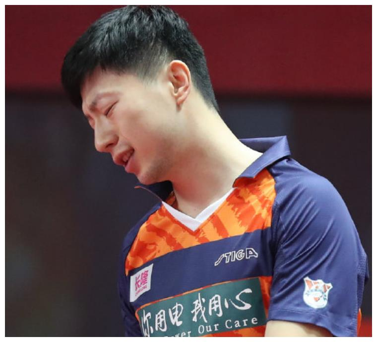 国乒大将决胜盘1-3不敌唯一外协会选手,马龙同样1-3爆冷输球!