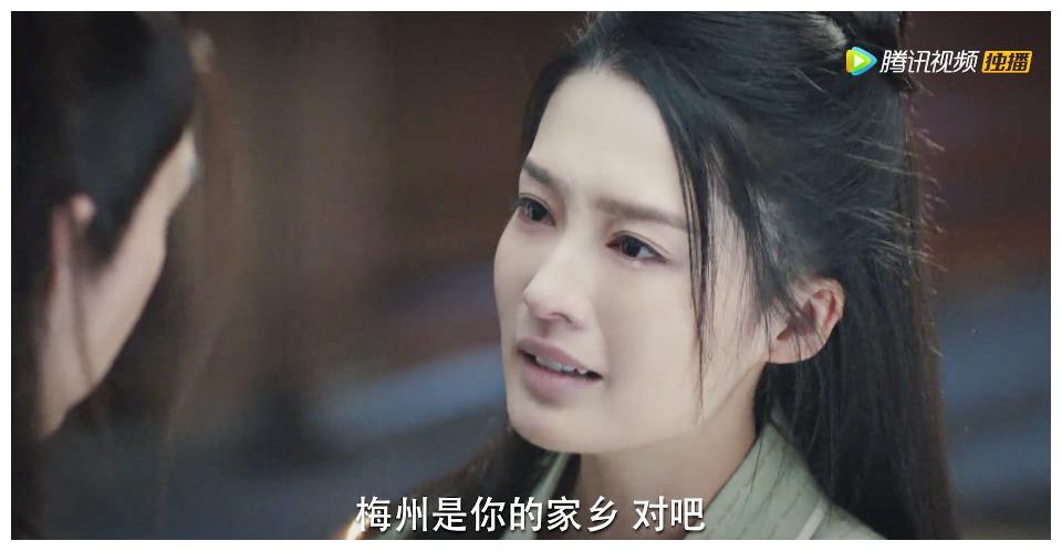 锦绣南歌:李沁这段戏印证了她的演技,长期上热搜不是没理由的