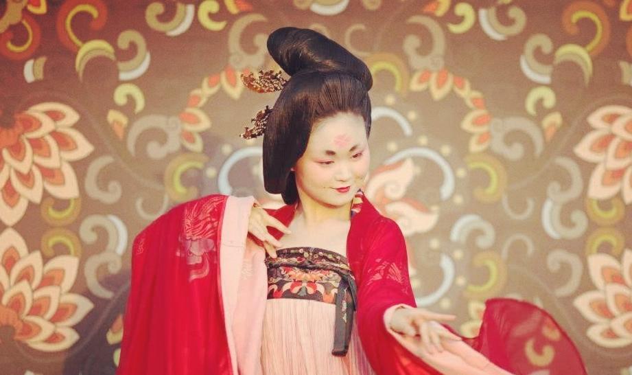 历史上,为什么唯独李唐王朝口味那么重,竟然以肥胖为美?