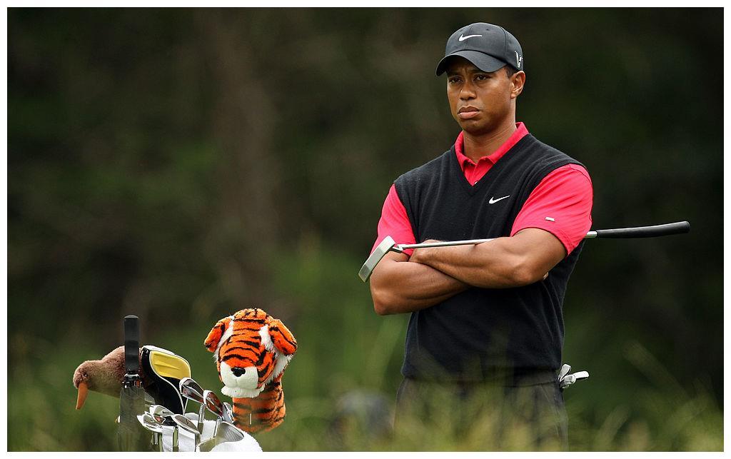 美国高尔夫公开赛或延期至8月,上次8月举行是100年前