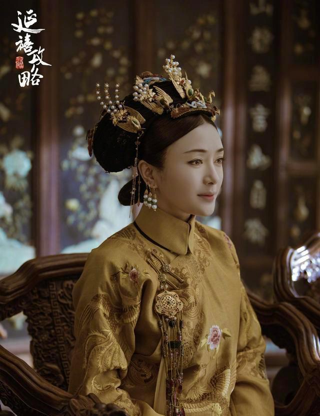 于正为中年女演员发声,秦岚和佘诗曼,都是从他的剧里翻红