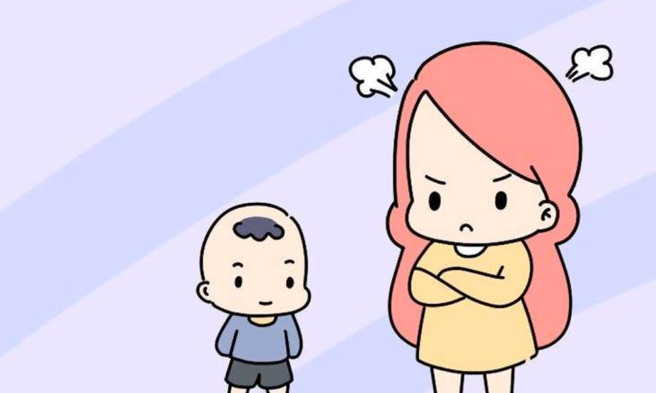 家长吼孩子是一种病态,影响孩子心灵,宝妈需注意
