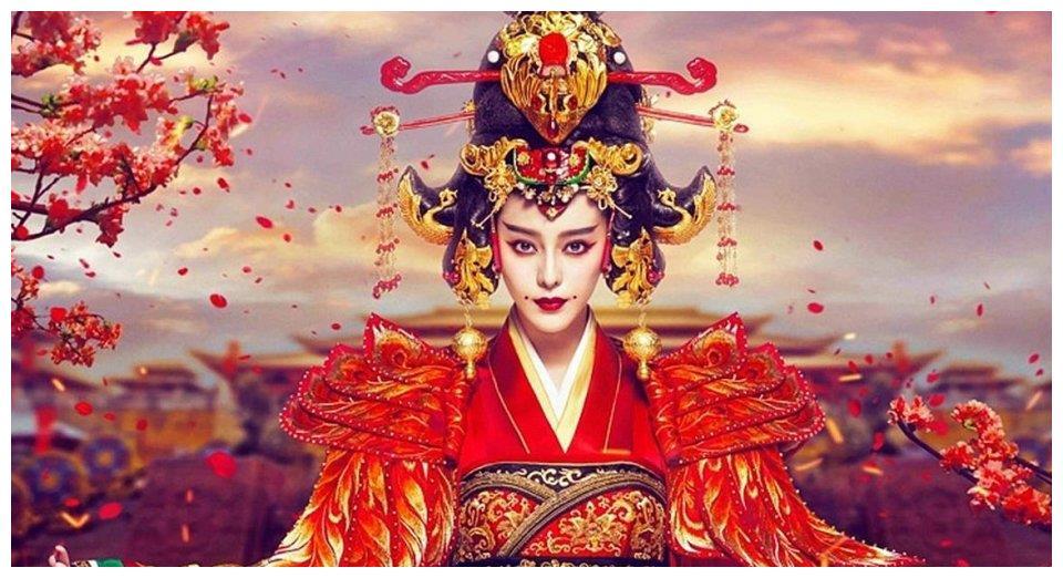 武则天在位时,为何不传位女儿或者是武家,最后还是给了李唐江山