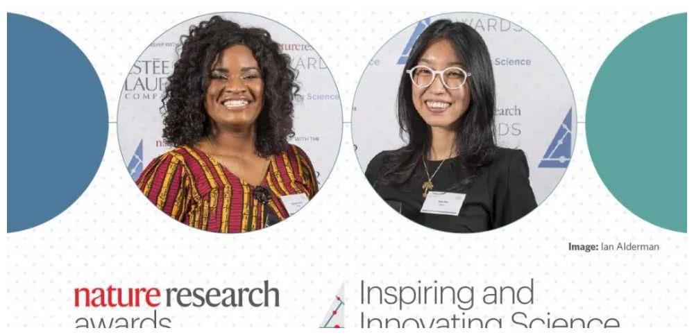 自然科研励志与创新科学奖接受申请,激励女性从事科学工作