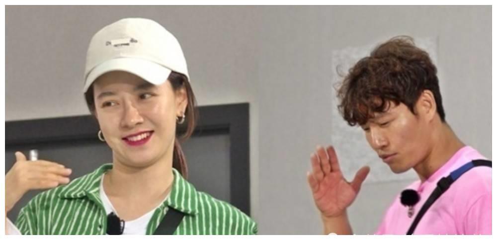 《RM》金钟国宋智孝挑战ZICO新曲,灵活的舞蹈动作获得认可