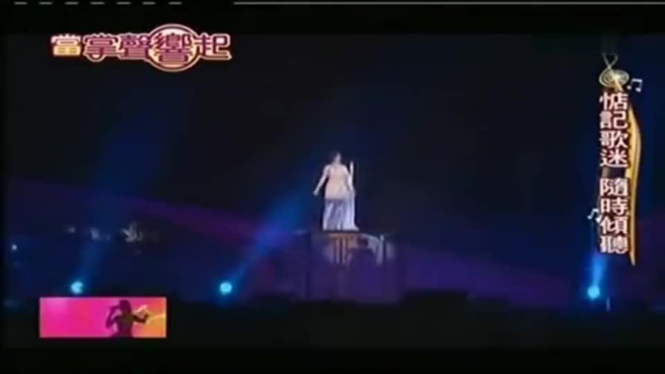 江蕙对歌迷实在太好了这样的明星不常见了