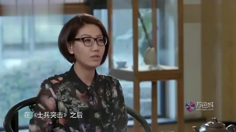 张译:拍完士兵突击,不联系的人都给我打电话,我感觉这样不好!