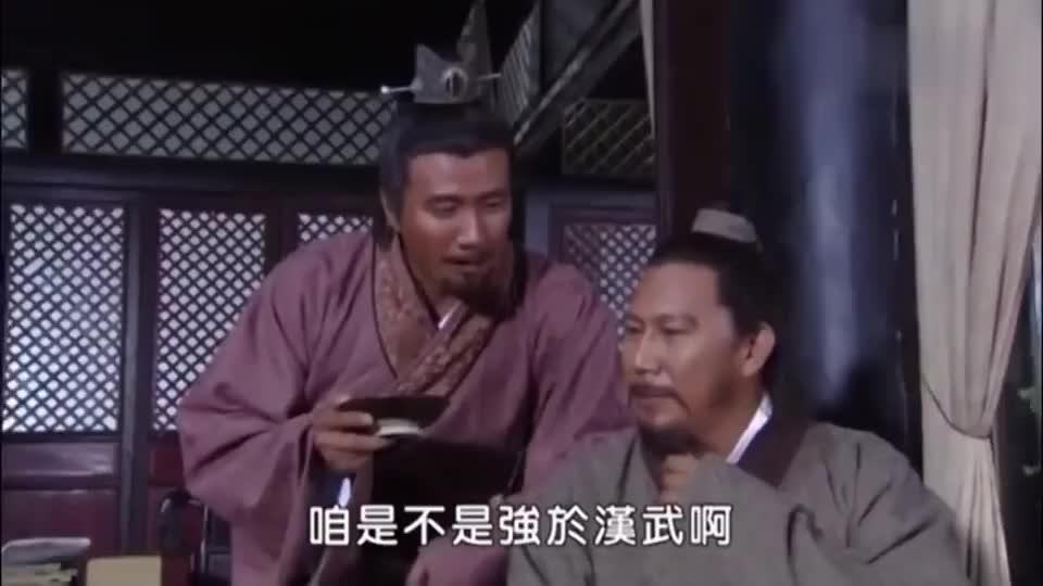 陈友谅宣战朱元璋:首战即决战,一战定乾坤,吓的老朱碗都拿不住