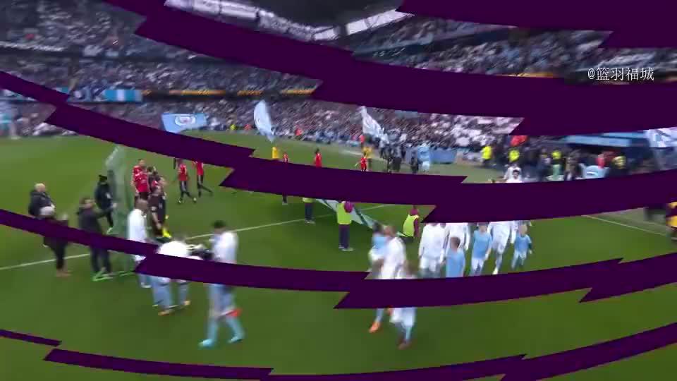 足球经典比赛回顾:博格巴代表作 红魔精神永不放弃