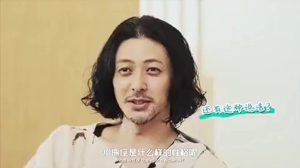 小田切让做客田朴珺节目,最大愿望竟然是能够睡10个小时以上