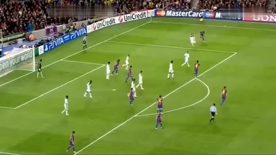 足球:欣赏托雷斯欧冠经典进球,千里走单骑绝杀巴萨