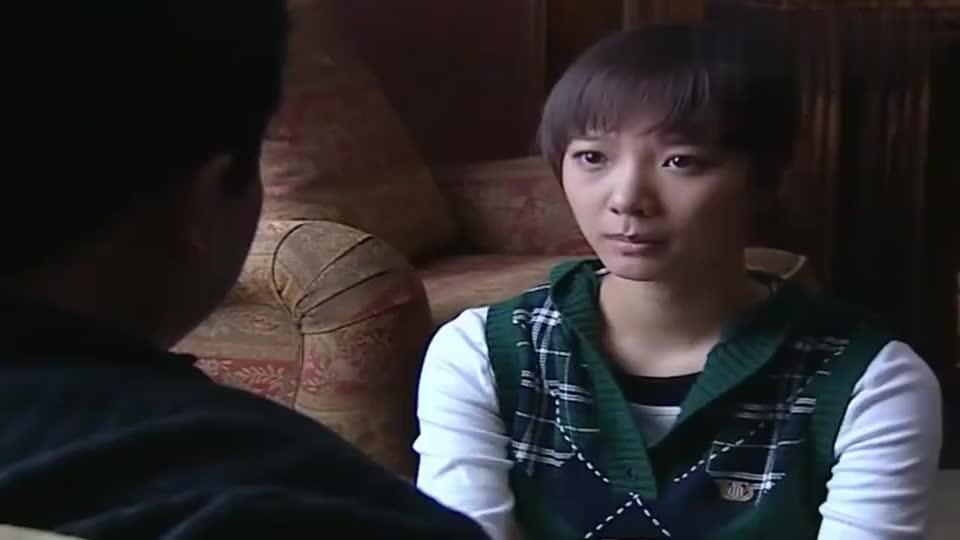 米莱爸爸对米莱是用心教育,徐志森教陆涛却是利,差了好大一截呢