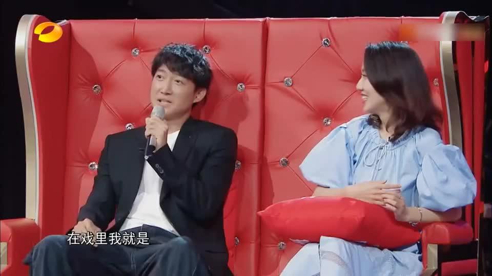 """郭麒麟为了王阳""""得罪""""刘端端,《庆余年》兄弟现场""""闹掰"""""""