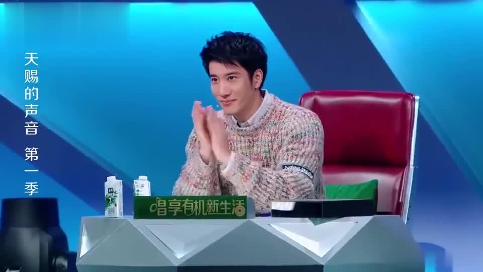 天赐的声音:陈志朋首次回应为何不红的问题,还有走秀,说的太好