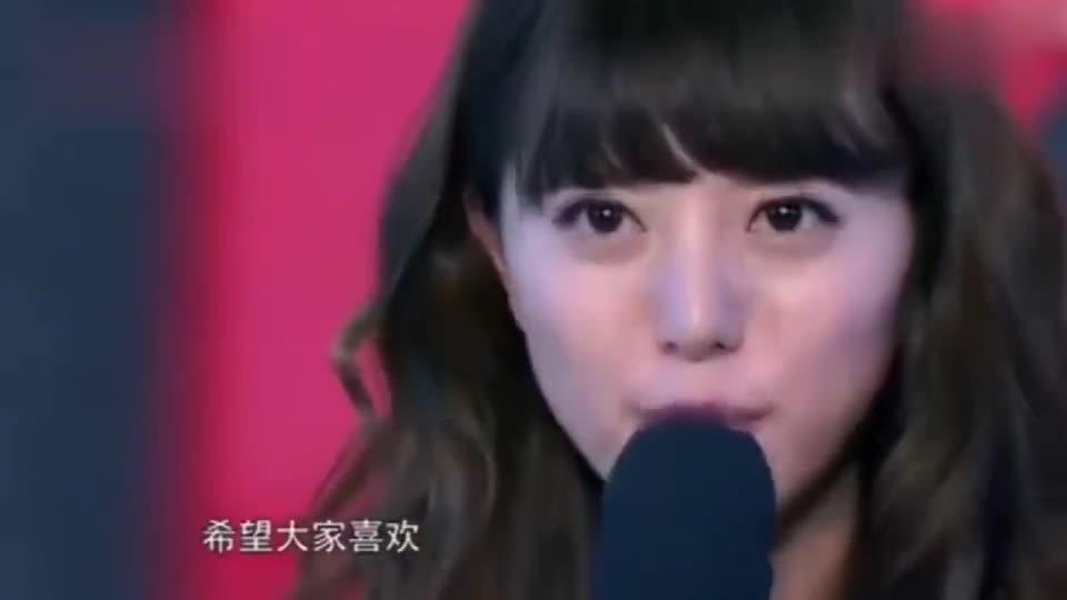 超有实力还上选秀节目,被章子怡叫出名,网友:没法比!